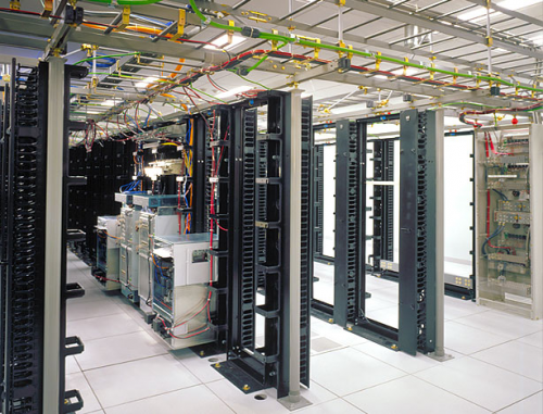 Data Center Construction Market Research Report 2019'