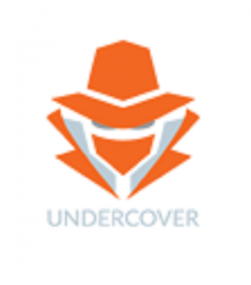 Company Logo For Undercover'