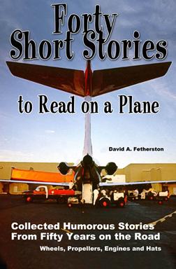 40 Short Stories'