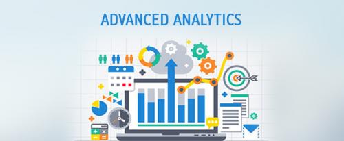 Advanced Analytics Market'