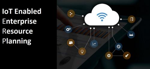 IoT Enabled Enterprise Resource Planning Market'