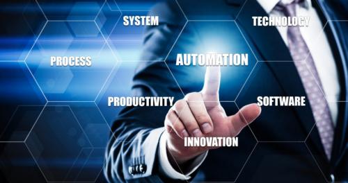 Digital Process Automation Market'