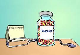 Penicillin Market'