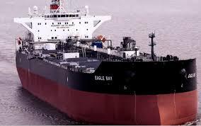 Crude Oil Tanker Market'