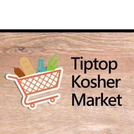 Company Logo For Tip Top Kosher Market'