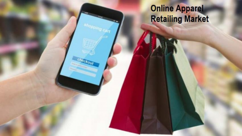 Global Online Apparel Retailing Market'