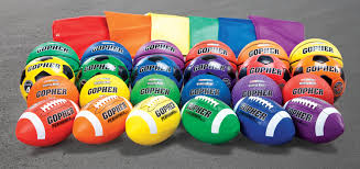 Rugby Rubber Balls Market'