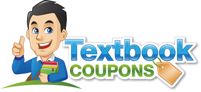 textbook coupons'