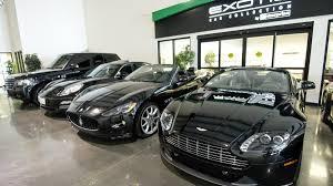 Luxury Car Rental Market'