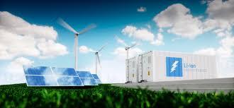 Renewable Energy Storage System Market'