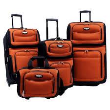 Travel Luggage Market'