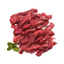 Organic Beef Market'