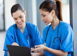 Healthcare Workforce Management System Market'