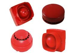 Alarm Sounders Market'