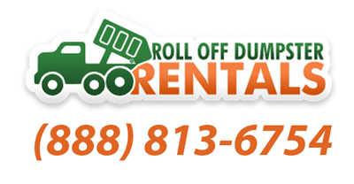 Roll Off Dumpster Rentals'