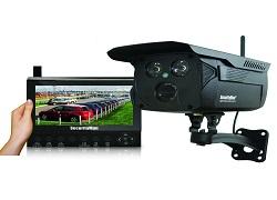 Wireless Surveillance Systems Market'