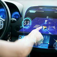 Automotive Communication Technology'