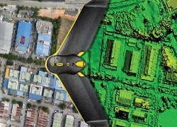 UAV Mapping Software Market'