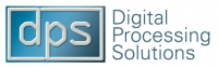 Digital Processing Solutions Logo