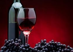 Red Wine Market'