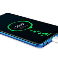 Fast Charge Battery'