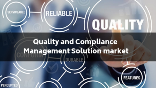 Quality and Compliance Management Solution market'