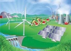 Smart Energy Market'