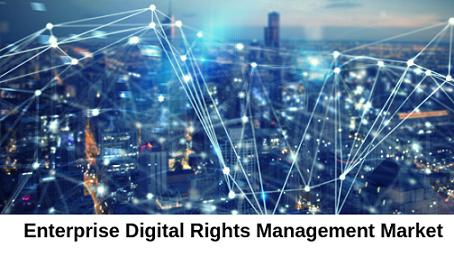 Enterprise Digital Rights Management'