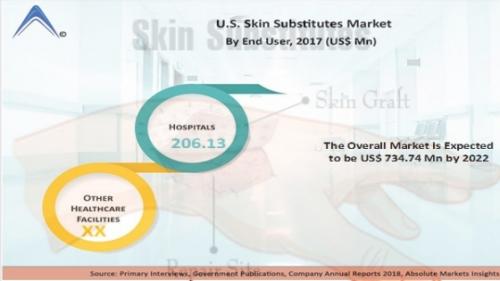 Skin Substitutes Market'