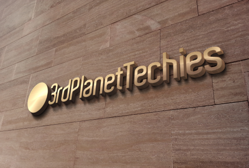 3rd Planet Techies Promo Photo'