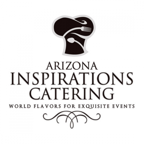 Company Logo For AZ Inspirations Catering'