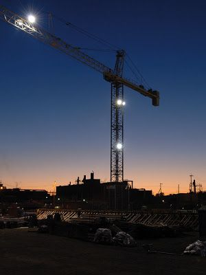 Global Building and Construction Light Equipment Market'