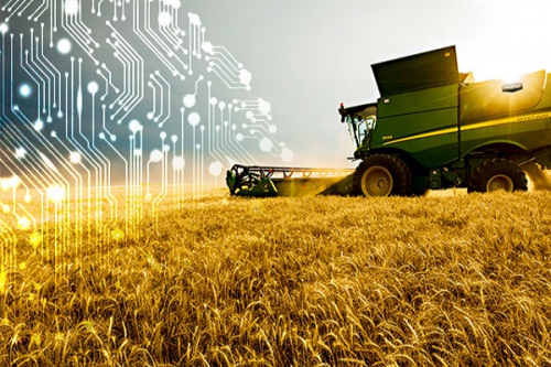 Global Artificial Intelligence (AI) in Agriculture Market'