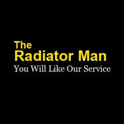 Company Logo For The Radiator Man'