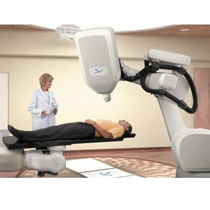 Radiology Oncology Surgical Robots Market'