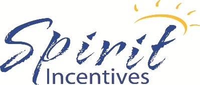 Logo for Spirit Incentives'
