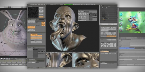 3D Computer Graphics Software Market Gaining Traction Worldw'