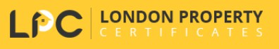 Company Logo For London Property Certificates'
