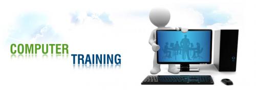 Computer Training Market'