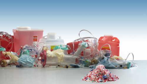Medical Waste Management Market'
