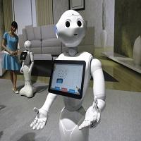 Reception Robots Market'
