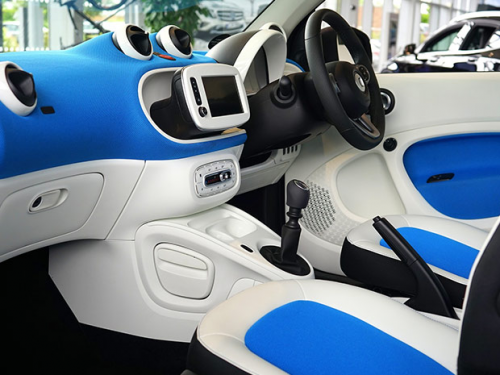 3D Printing In Automotive Global and United States Market'