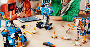 Educational and Toy Robots Market'