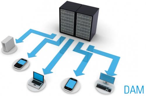 Global Digital Asset Management (DAM) Systems Market'