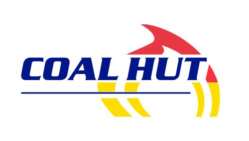 Company Logo For Coal Hut'