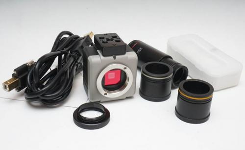 CMOS Digital Camera Market'