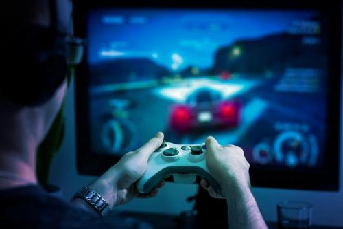 Digital Gaming Market'