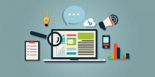 Digital Marketing Market'