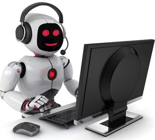 Robot Software Market'