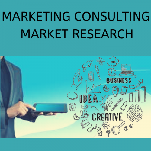 Marketing Consulting Market'